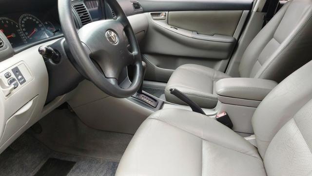 Toyota Fielder 2006 automática, novíssima - Foto 4