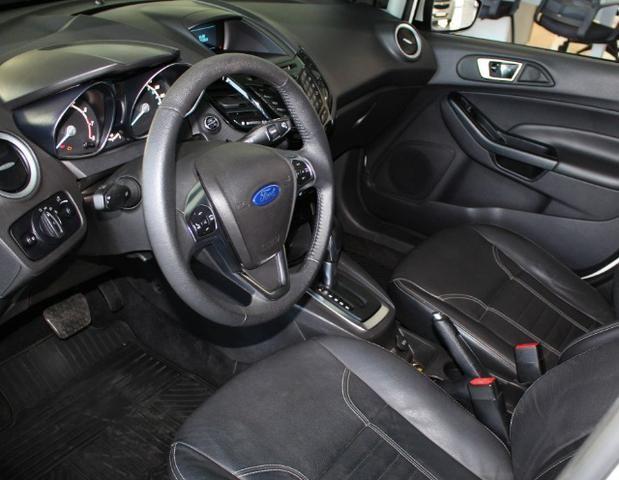 Fiesta 1.6 Titanium AT - Foto 7