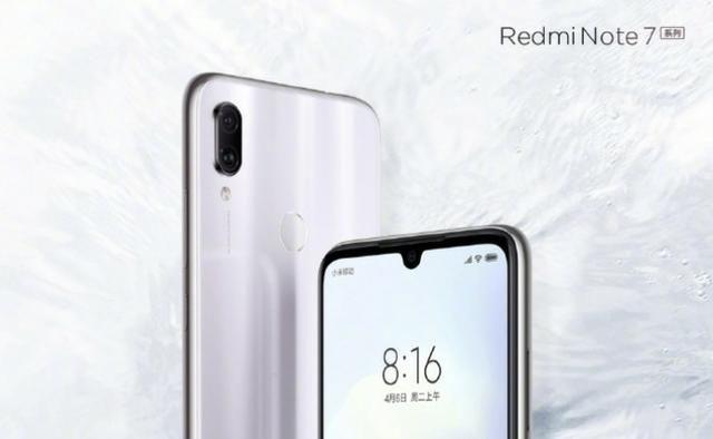 Smartphone Xiaomi Note 7 64gb Branco - Foto 2