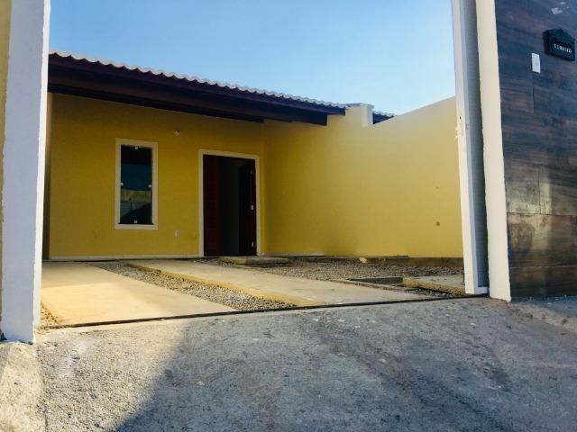 D.P Casa com entrada facilitada e documentacao gratis - Foto 4