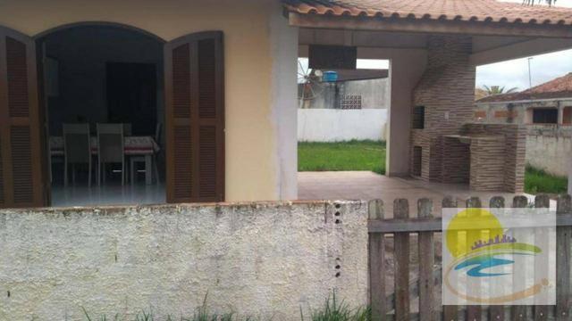 Casa locação temporada Barra do Sai Itapoá-SC R$ 200,00 CA0391 - Foto 3