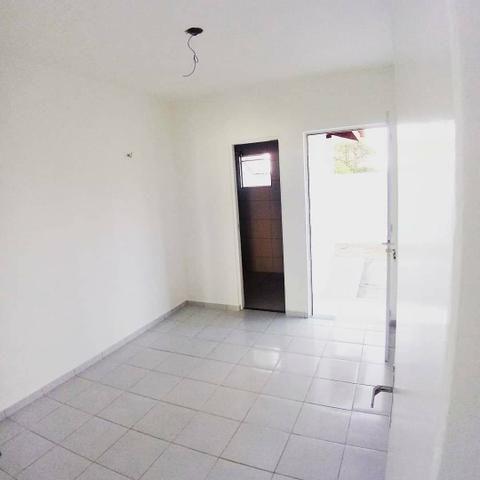 Grande lançamento no Eusébio casas planas 3 quartos - Foto 17