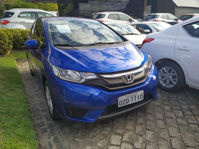 Honda fit lx cvt - Foto 2