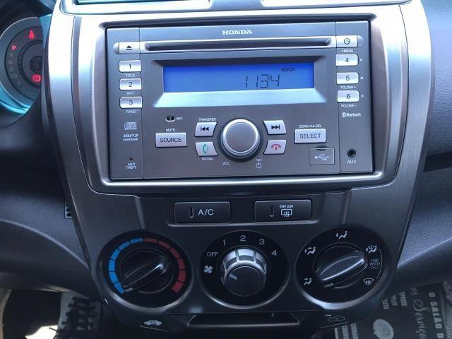 City lx 1.5 automático flex 2014 - Foto 20