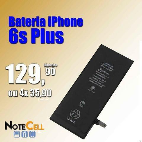 Bateria iPhone 6s Plus