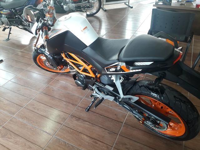 KTM 390cc DUKE 2015 - Foto 3
