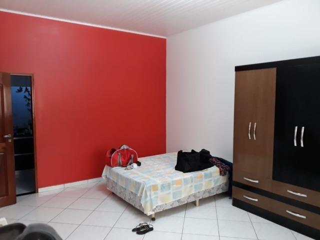 Excelente Casa Em Guajará Mirim - Foto 12