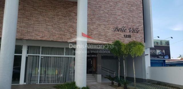 Apartamento à venda com 2 dormitórios em Vila operária, Itajaí cod:1636_1515 - Foto 2