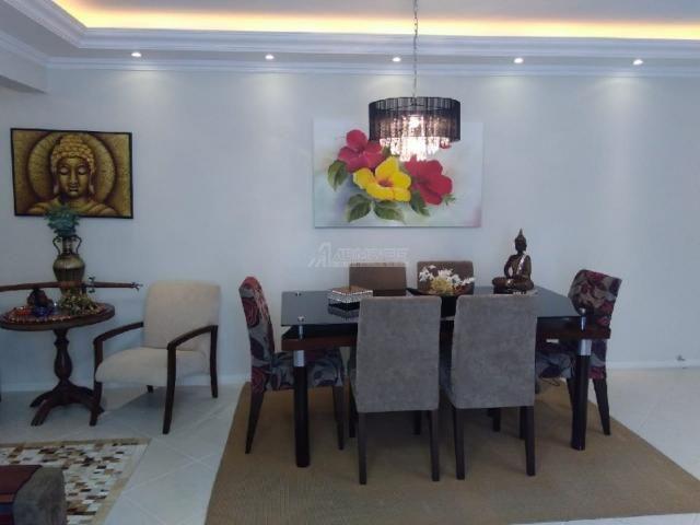 Apartamento à venda com 3 dormitórios em Estreito, Florianopolis cod:14895 - Foto 9