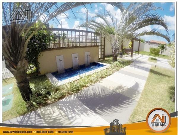 Vendo Apartamento no Bairro Jacarecanga Vista para o Mar - Foto 16