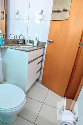 Apartamento à venda com 3 dormitórios em Buritis, Belo horizonte cod:258333 - Foto 15