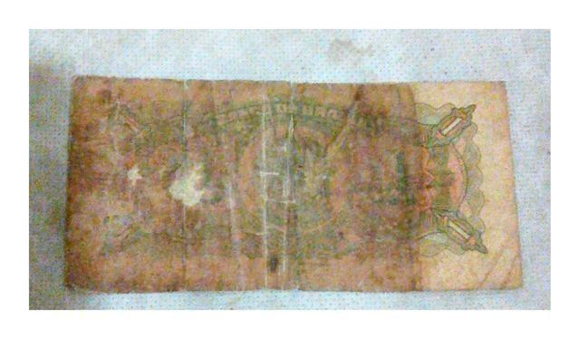 Cédulas e moedas antigas - Foto 5
