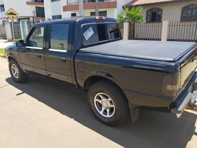 FORD RANGER XLT 2.8 Diesel - Foto 2