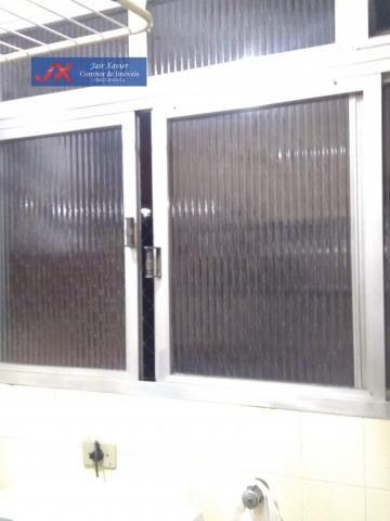 Apartamento para alugar com 2 dormitórios em Centro, São vicente cod:JAP2309 - Foto 2