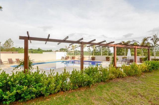 Loteamento/condomínio à venda em Santa cândida, Curitiba cod:924574 - Foto 17
