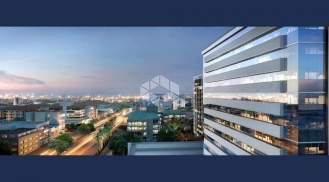 Apartamento à venda com 2 dormitórios em Jardim lindóia, Porto alegre cod:AP13826 - Foto 18