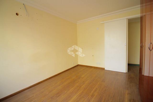 Apartamento à venda com 1 dormitórios em Vila ipiranga, Porto alegre cod:9905962 - Foto 5