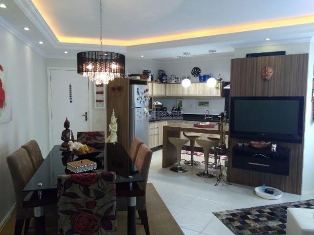 Apartamento à venda com 3 dormitórios em Estreito, Florianopolis cod:14895 - Foto 8