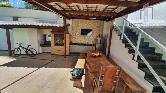 Casa para Venda em Salvador, jaguaribe, 7 dormitórios, 7 suítes, 3 banheiros, 10 vagas - Foto 5