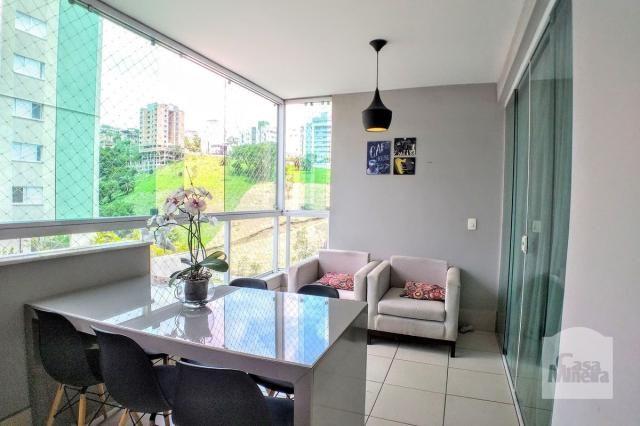 Apartamento à venda com 3 dormitórios em Buritis, Belo horizonte cod:258333 - Foto 6