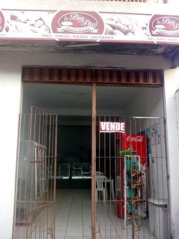 Casa Sobrado ponto comercial, pague pacelado - Foto 3