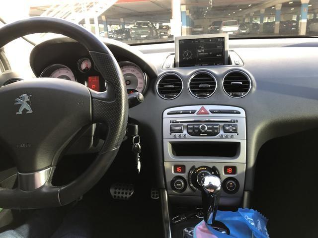 Peugeot 308 Feline 1.6 Turbo AT - Foto 15