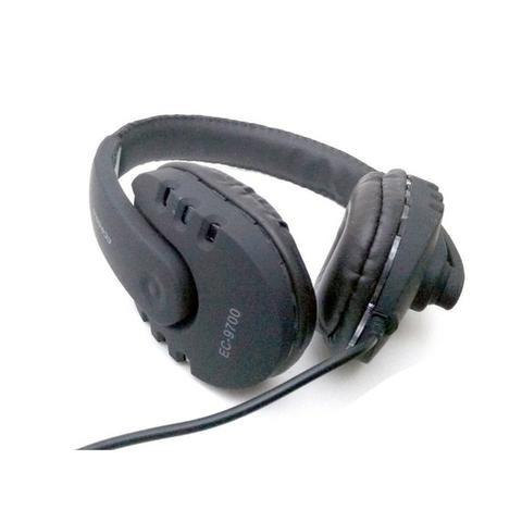 Fone Headset Headphone Gamer Ec-9700 Ecooda Usb 7.1 Stereo Microfone Volume Led - Foto 5