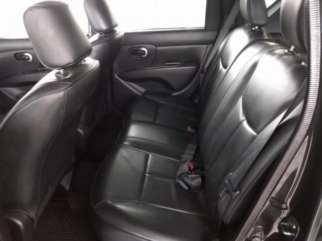 LIVINA SL 1.8 16V Flex Fuel Aut. - Foto 6
