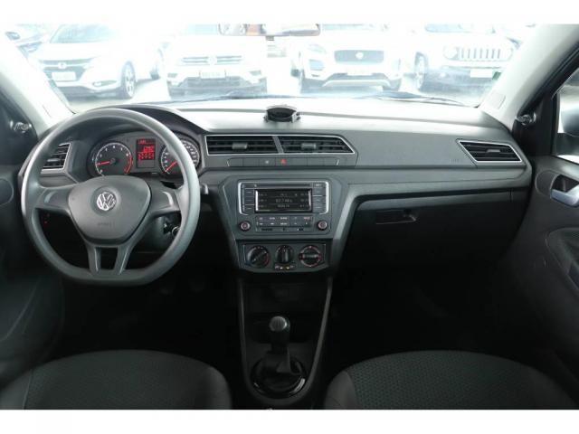 Volkswagen Gol MSI 1.6 - Foto 5