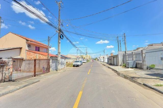 Apartamento à venda com 2 dormitórios em Afonso pena, São josé dos pinhais cod:151109 - Foto 16