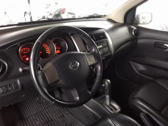 LIVINA SL 1.8 16V Flex Fuel Aut. - Foto 15