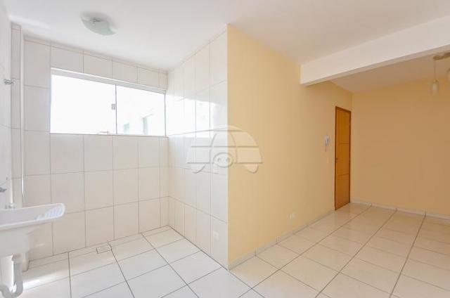 Apartamento à venda com 2 dormitórios em Afonso pena, São josé dos pinhais cod:151109 - Foto 18