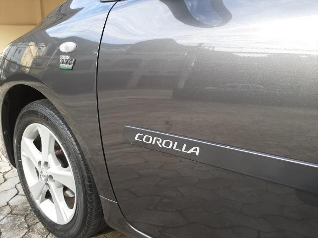 Corolla Único Dono Automático Muito Novo!!! - Foto 6