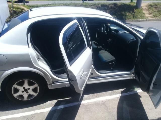 Astra sedan advantage 2.0 flex 2006 - Foto 5