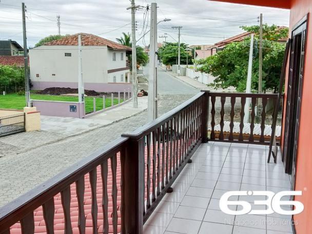 Casa | Balneário Barra do Sul | Centro | Quartos: 5