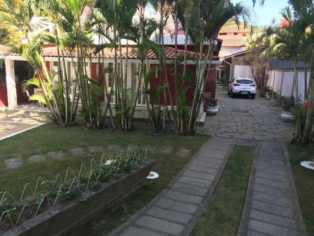 Oportunidade - Casa de Alto Padrão na melhor área de Correas - Foto 4
