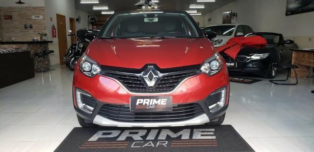 Renault Captur Intense 2.0 - 2018