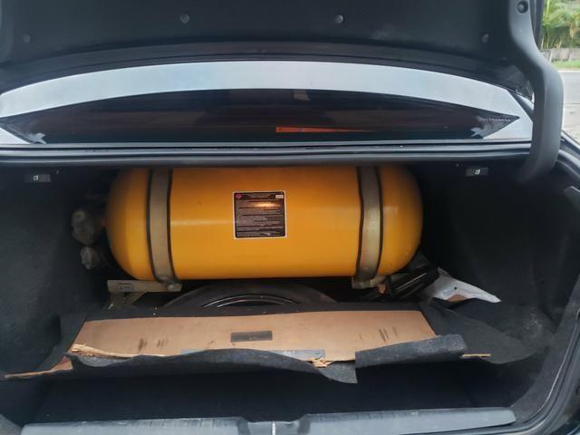 Honda Civic lxl - Completo, automático com gnv, 5? geração - Foto 10