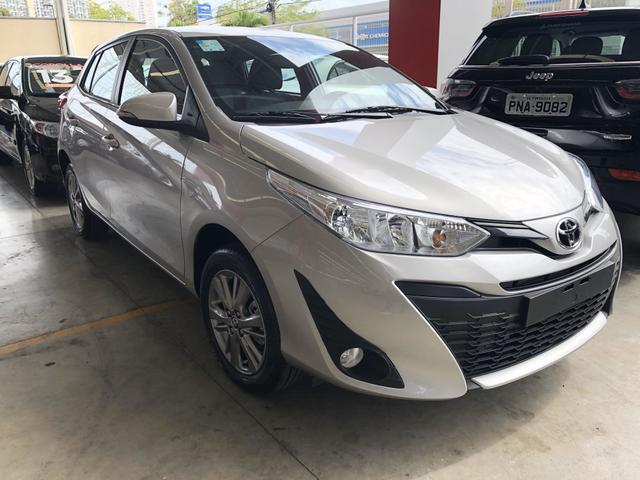 Yaris XL 2020 0km - Foto 3