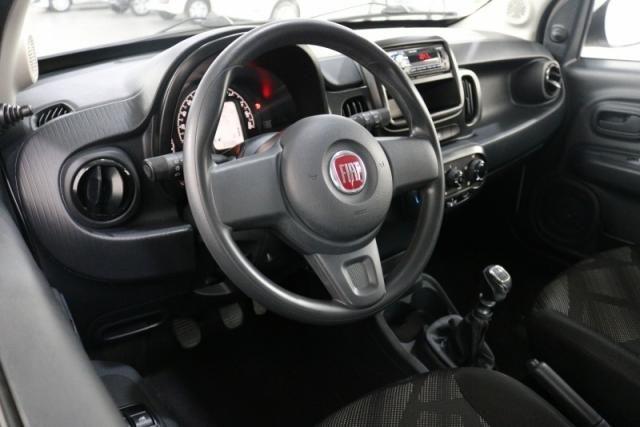 FIAT MOBI 1.0 FIREFLY FLEX DRIVE MANUAL. - Foto 6