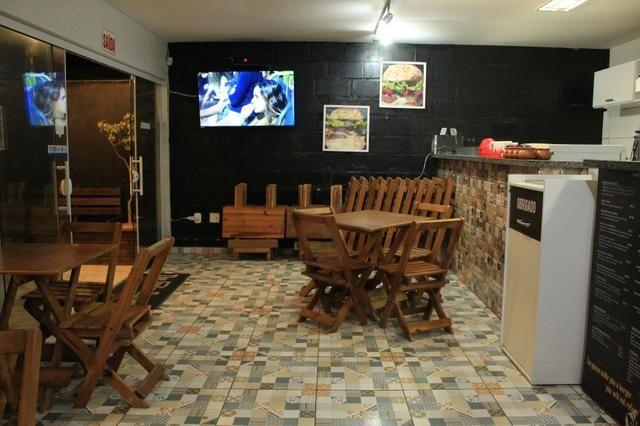 Vende-se Hamburgueria The Gods Burger na praia dos Ingleses - Florianópolis - Foto 3