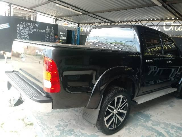 Hilux conservada 2020 pago!!! - Foto 2