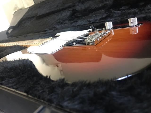 Fender telecaster standard US - Foto 3