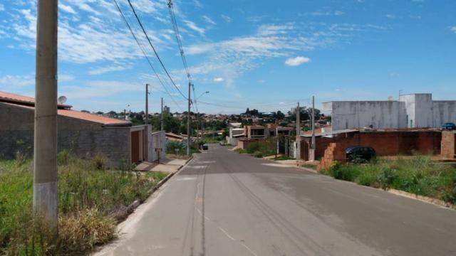 Terreno com 187m² no Parque dos Girassóis em Cosmópolis-SP. (TE0083) - Foto 7