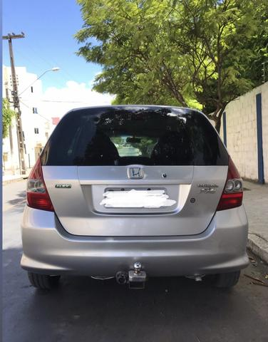 Honda fit lx flex 2008 - Foto 3