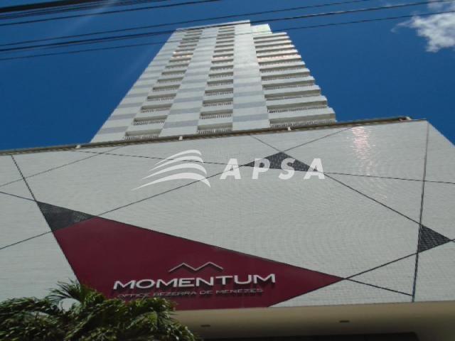 Escritório para alugar em Sao gerardo, Fortaleza cod:29106