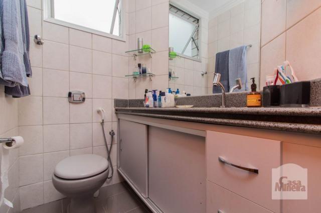 Apartamento à venda com 3 dormitórios em Monsenhor messias, Belo horizonte cod:241189 - Foto 10