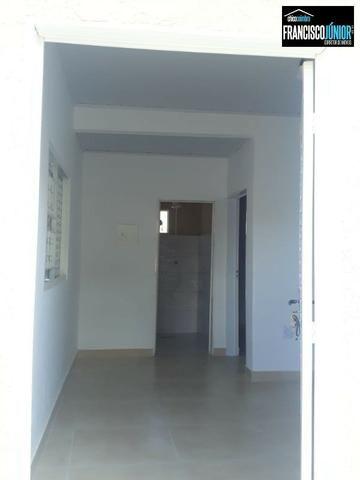 Casa em Santa Bárbara de Goiás, Construção Nova num lote inteiro de 250 m². Perto do Lago - Foto 6