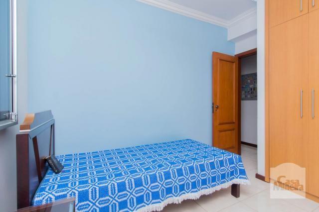 Apartamento à venda com 3 dormitórios em Monsenhor messias, Belo horizonte cod:241189 - Foto 8
