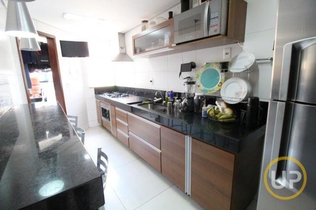 Apartamento à venda com 3 dormitórios em Coração eucarístico, Belo horizonte cod:UP6436 - Foto 8